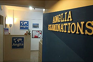 Offices of Anglia in Argentina